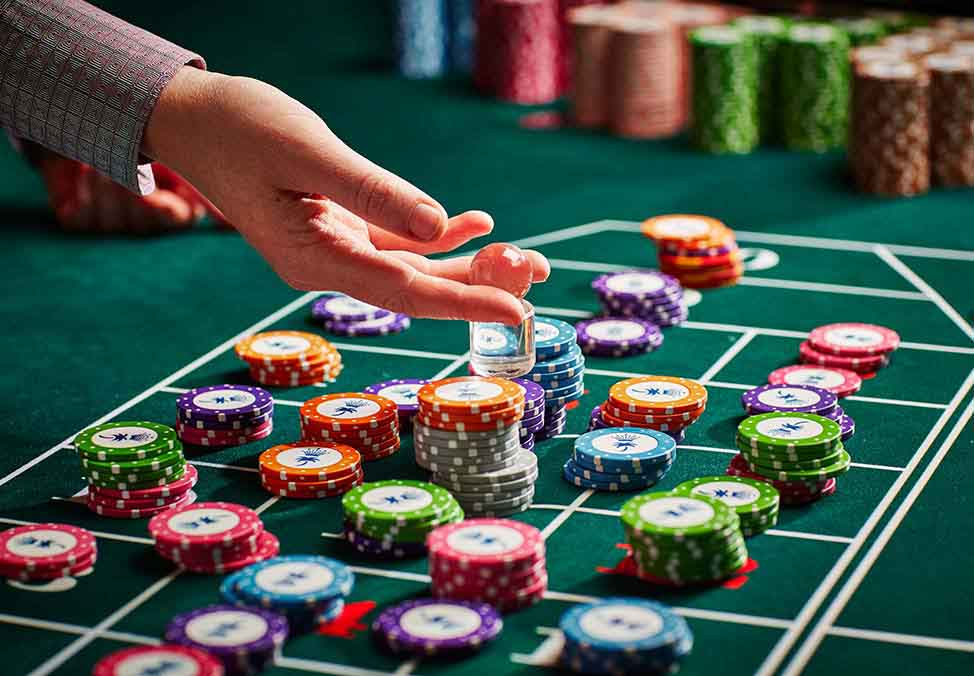 Online gambling – Enjoy bonuses and more