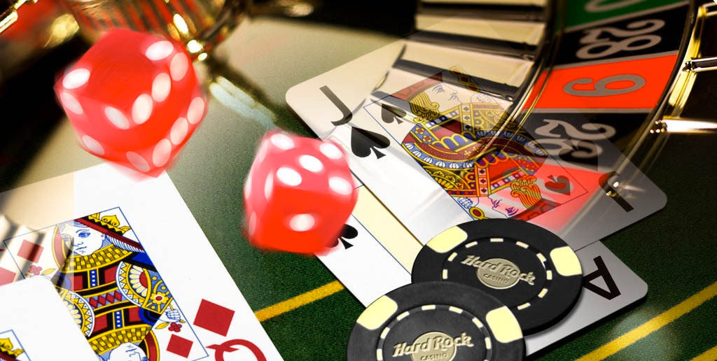 You should follow these four steps to boost your chances of winning in online gambling
