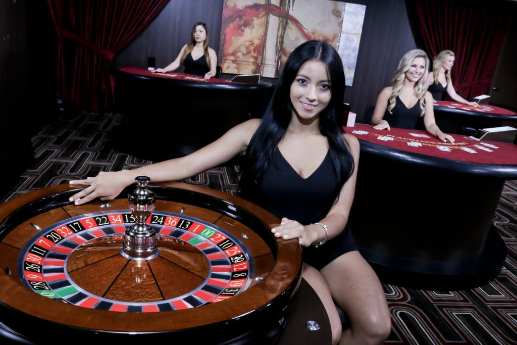 World of Casinos