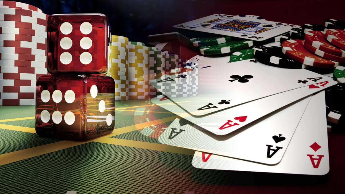 Be in the Trend of Online Gambling