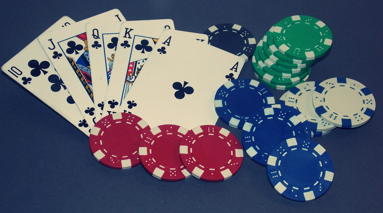 knowing online gambling thumb rules