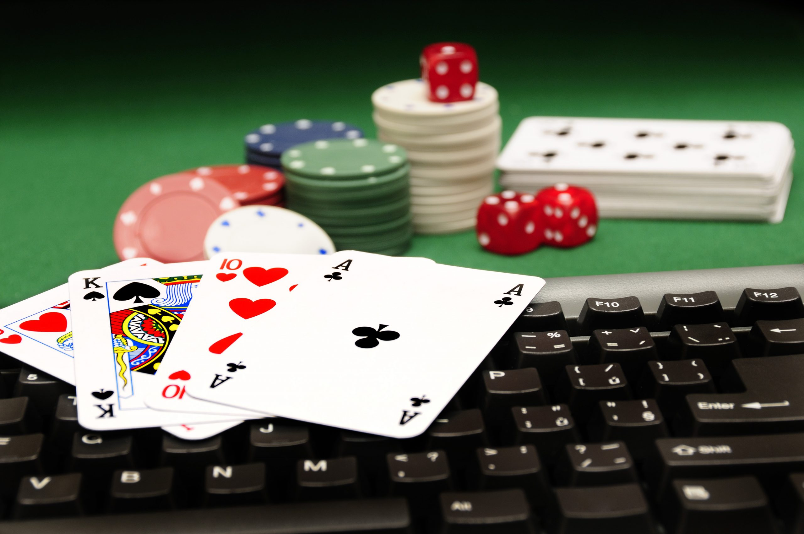 Checking the Trustworthy of Poker Online