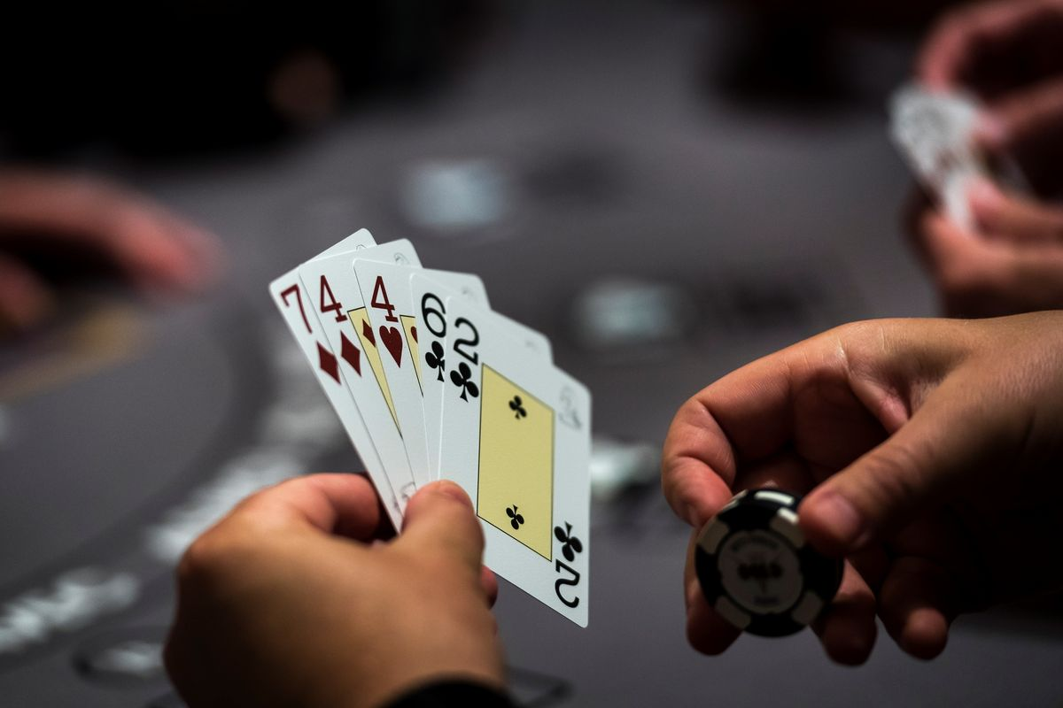 Play Casino Games without Any Problems Online