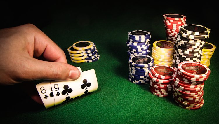 More Earnings with Online Poker Bonus