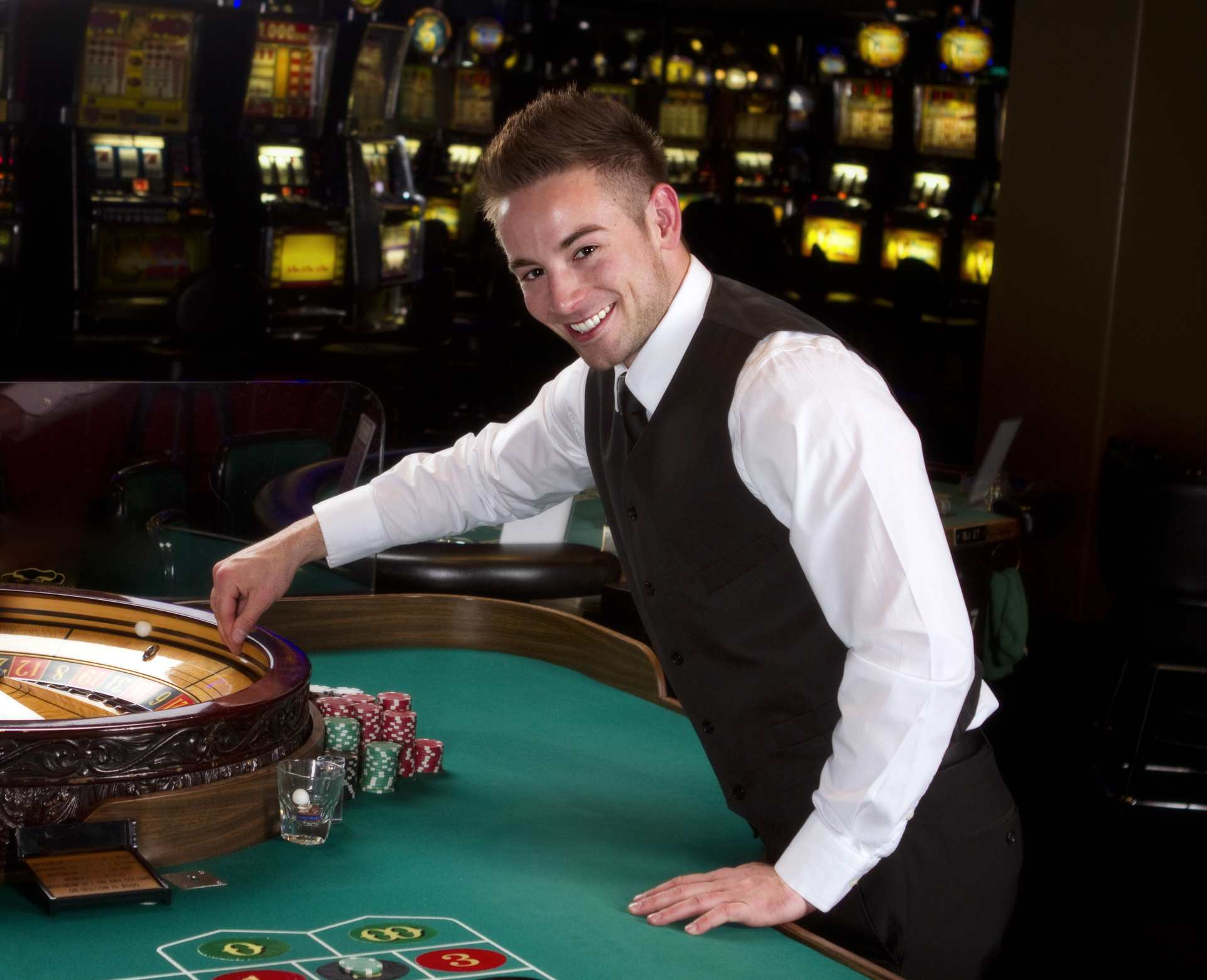 Select an Online Casino Without Making Mistakes