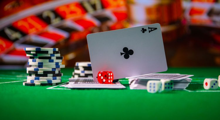 Make Extra Cash Playing Casino Games Online