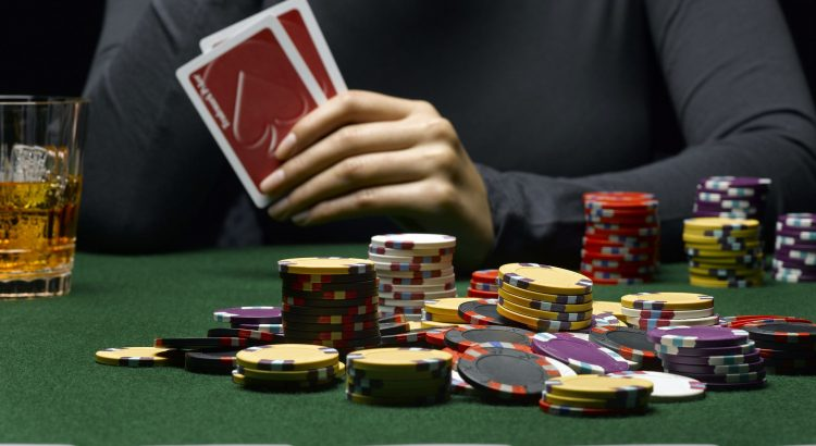 Some Helpful Tips To Online Gambling Newbies