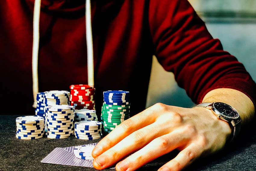 Things to keep in mind while doing sports betting