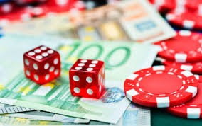 Remember Your First Casino Gambling Time