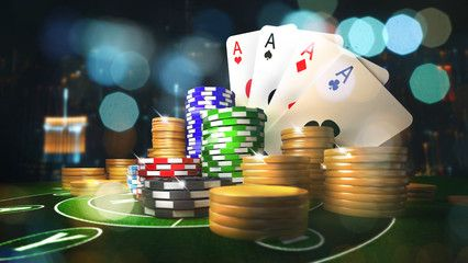 Online Casino Games Are Giving Away Fun And Real Money