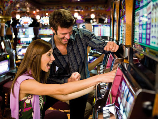 Improve your gaming skills in online casinos by concentrating more on your gameplay