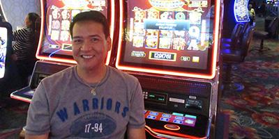 free 5 reel slot games