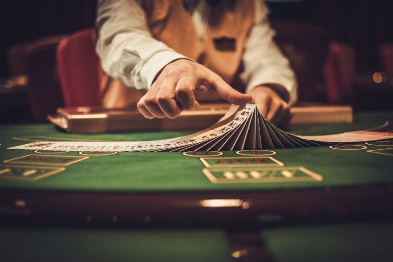 The Best Online Poker Tips For Expert Players